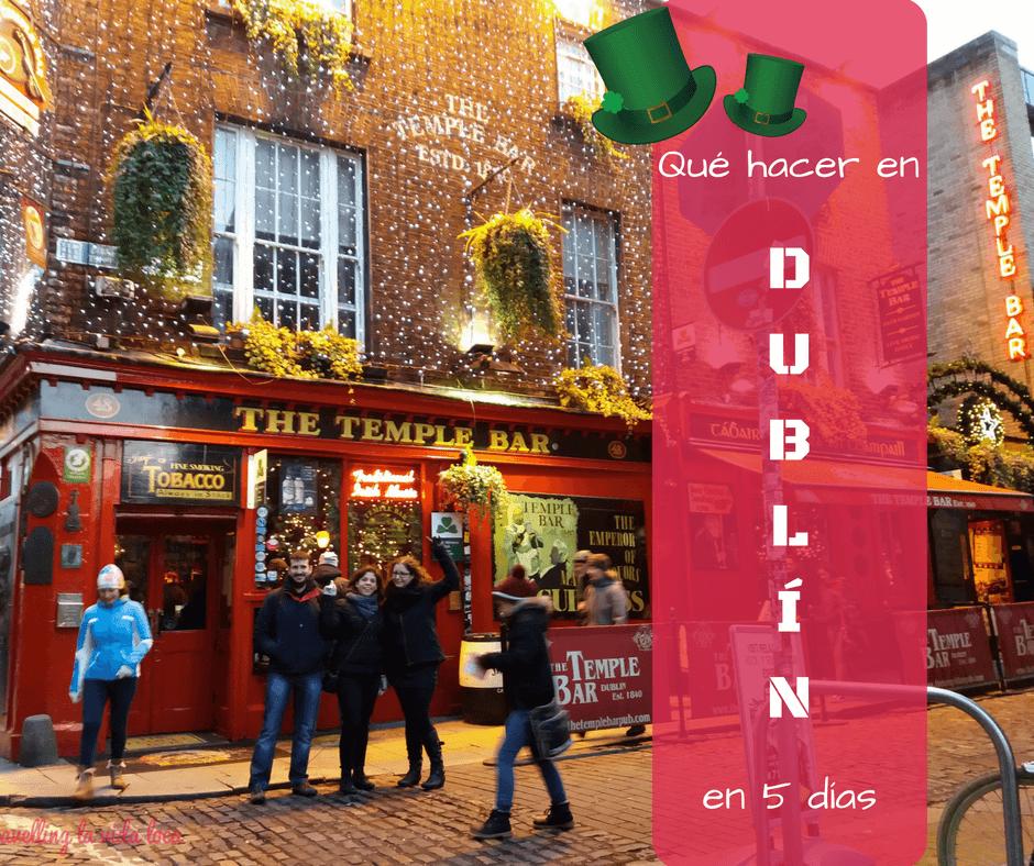 ID Dublín