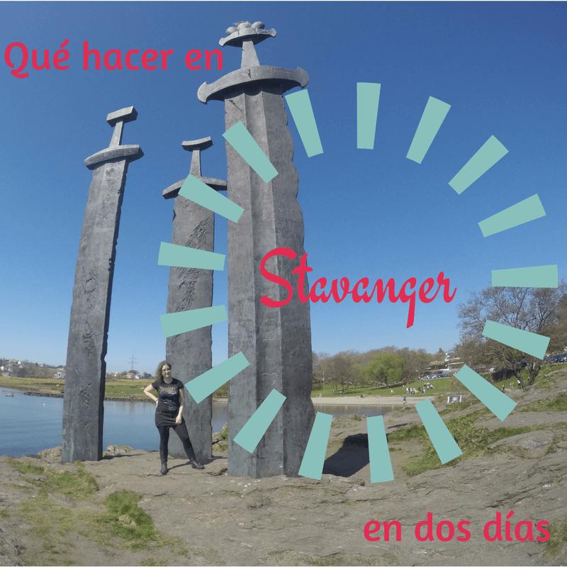 Qué hacer en Stavanger en 2 días